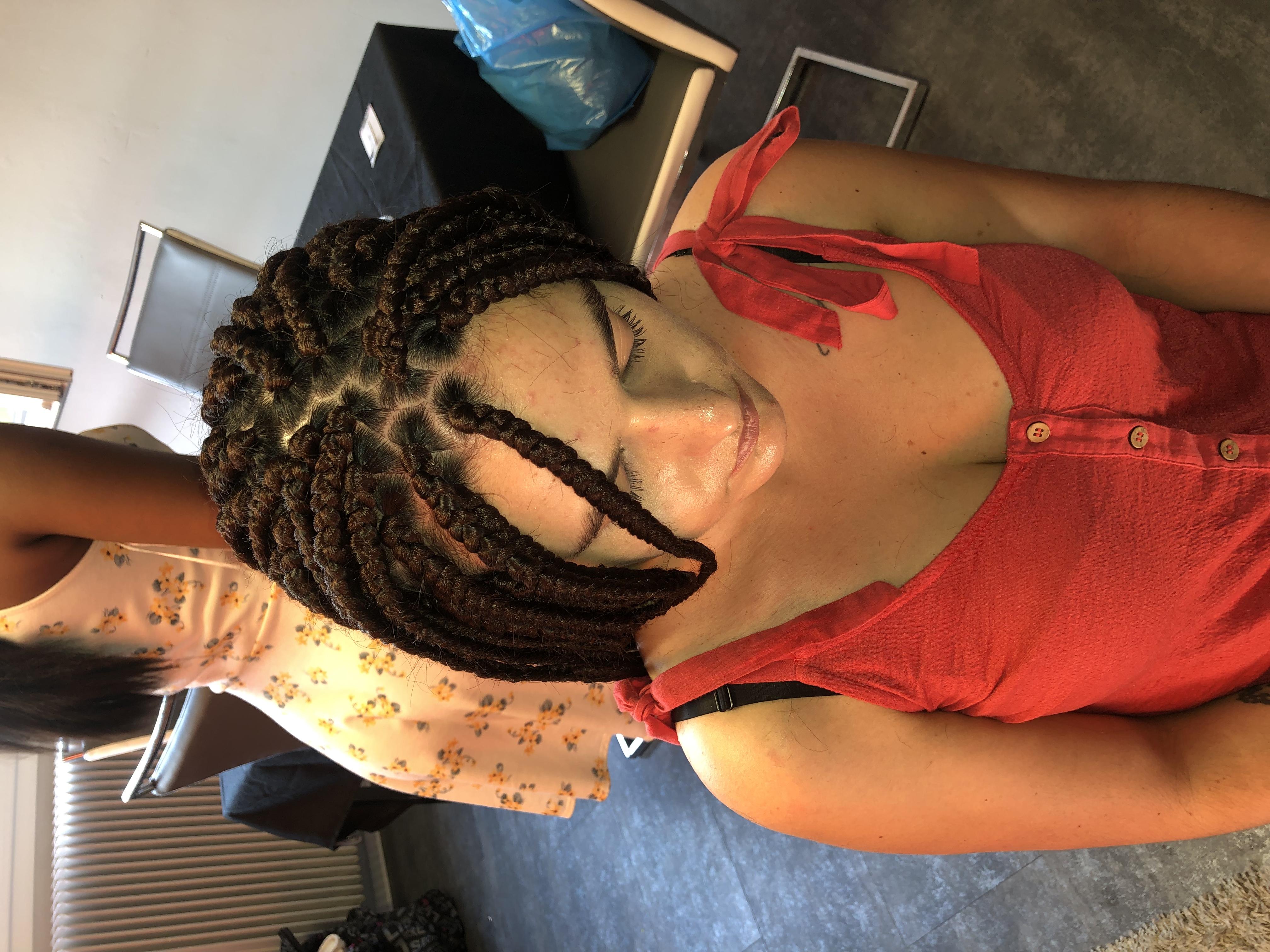salon de coiffure afro tresse tresses box braids crochet braids vanilles tissages paris 75 77 78 91 92 93 94 95 WPOYPGHX