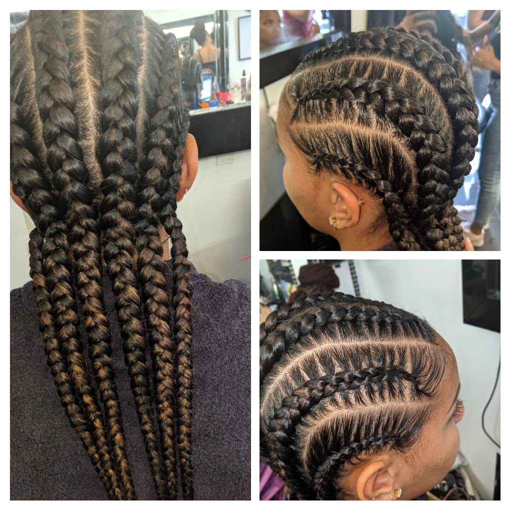 salon de coiffure afro tresse tresses box braids crochet braids vanilles tissages paris 75 77 78 91 92 93 94 95 KZKPPAIO