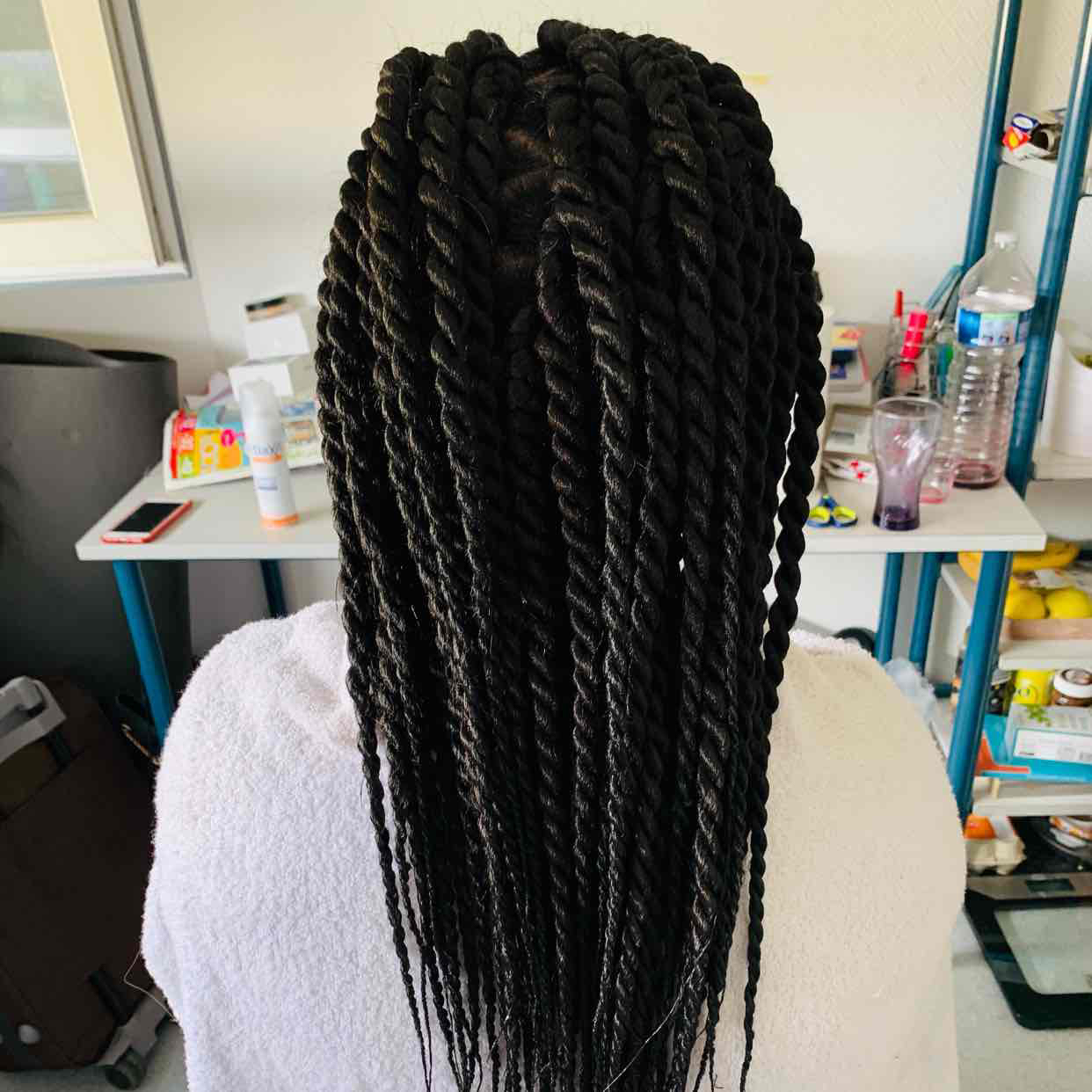 salon de coiffure afro tresse tresses box braids crochet braids vanilles tissages paris 75 77 78 91 92 93 94 95 RLYUZMJZ