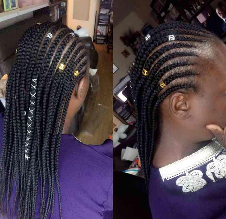 salon de coiffure afro tresse tresses box braids crochet braids vanilles tissages paris 75 77 78 91 92 93 94 95 BFKWLZIE
