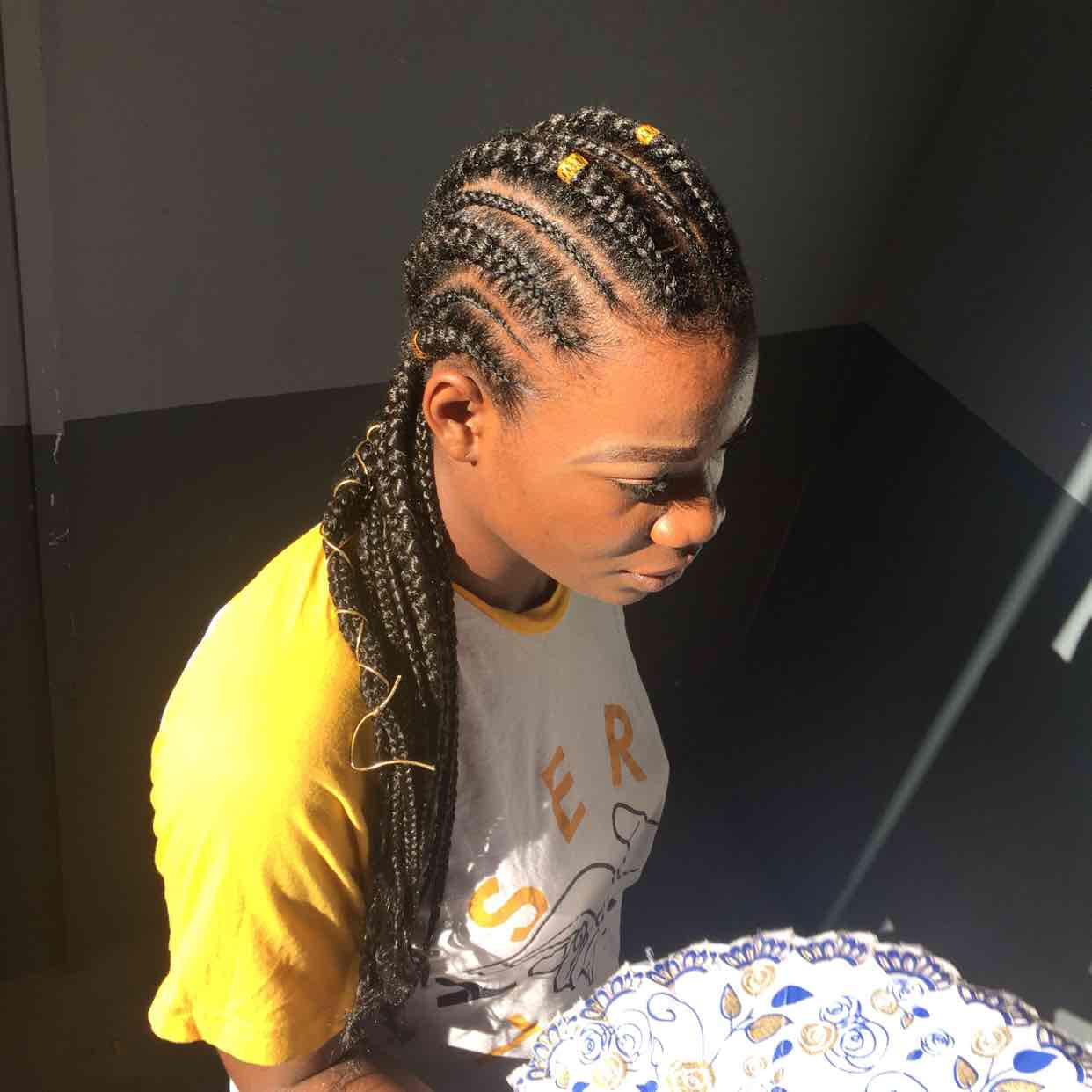 salon de coiffure afro tresse tresses box braids crochet braids vanilles tissages paris 75 77 78 91 92 93 94 95 YHRMTKKA