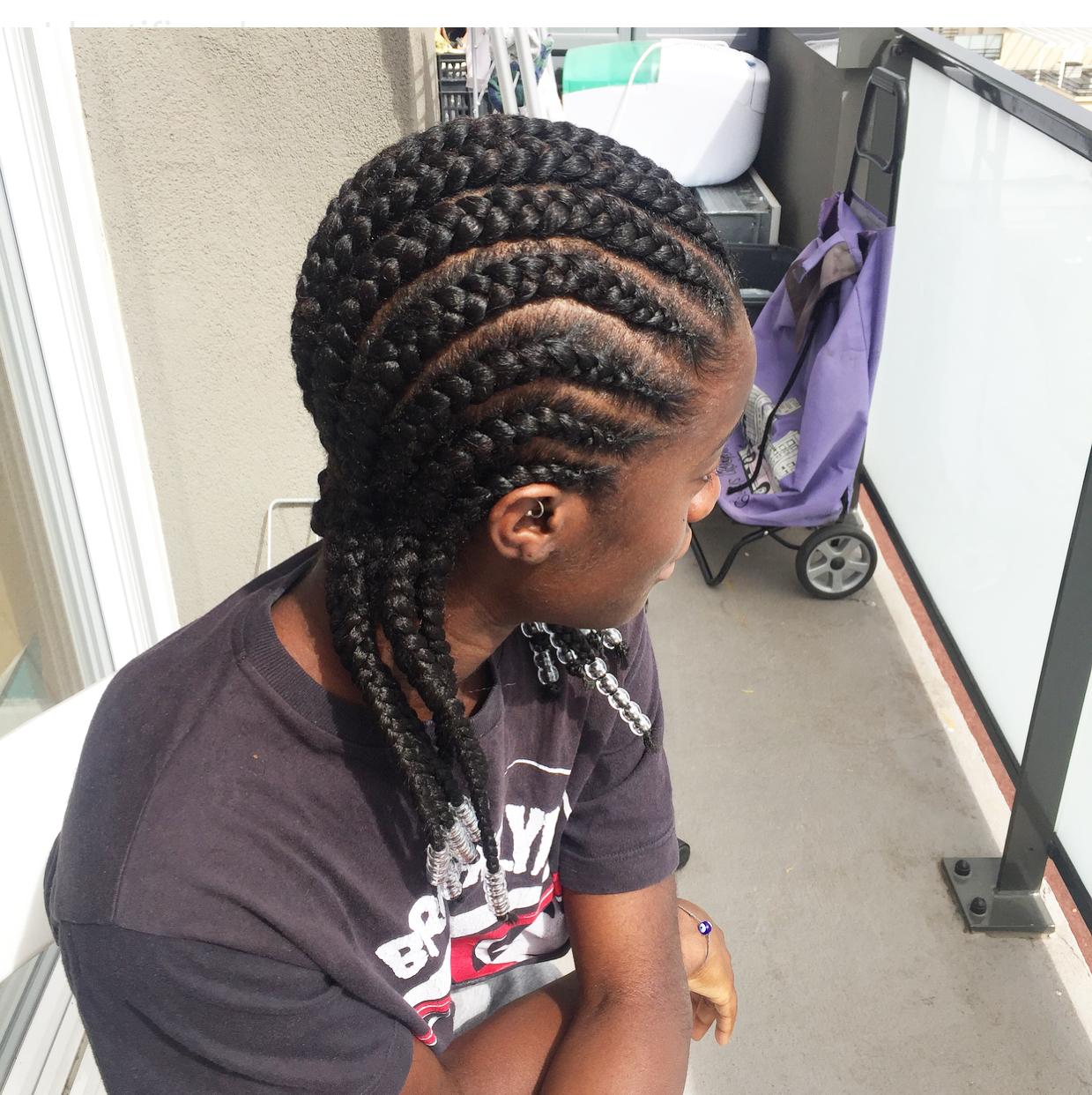 salon de coiffure afro tresse tresses box braids crochet braids vanilles tissages paris 75 77 78 91 92 93 94 95 OXQYDKRR