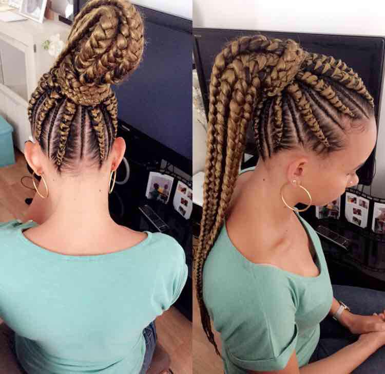 salon de coiffure afro tresse tresses box braids crochet braids vanilles tissages paris 75 77 78 91 92 93 94 95 PCKCXFIV