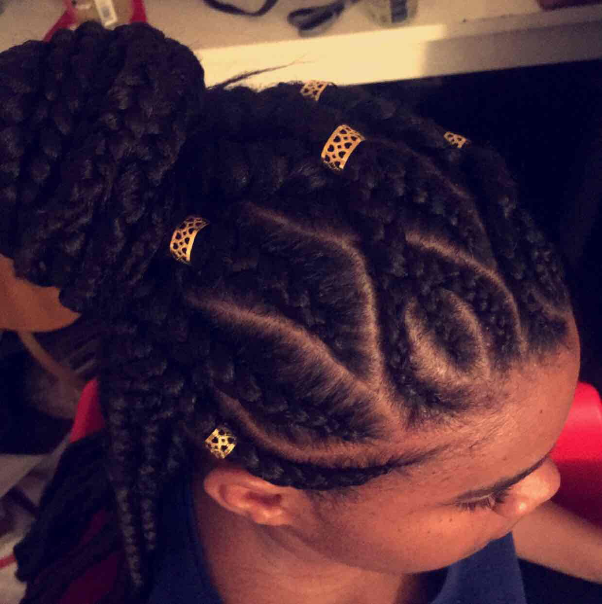 salon de coiffure afro tresse tresses box braids crochet braids vanilles tissages paris 75 77 78 91 92 93 94 95 JPJBVGKG