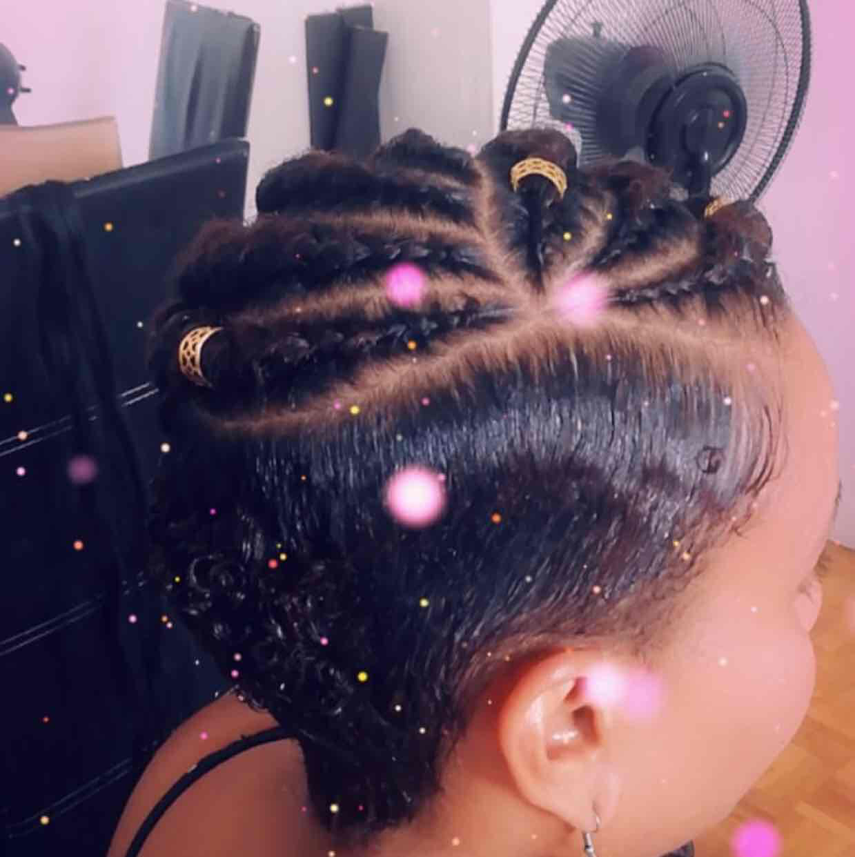 salon de coiffure afro tresse tresses box braids crochet braids vanilles tissages paris 75 77 78 91 92 93 94 95 NDBIULDN
