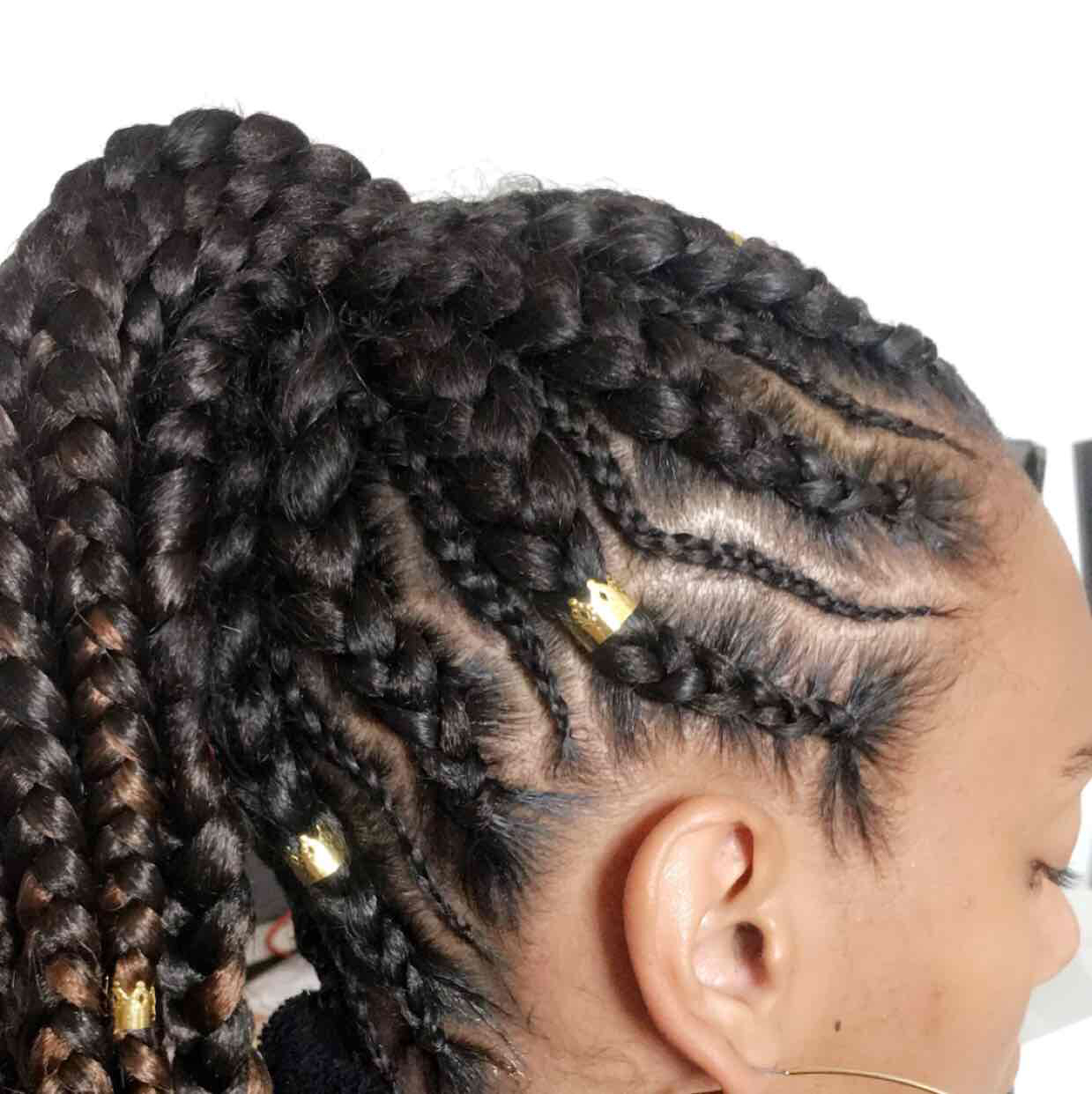 salon de coiffure afro tresse tresses box braids crochet braids vanilles tissages paris 75 77 78 91 92 93 94 95 VUKSBKXX