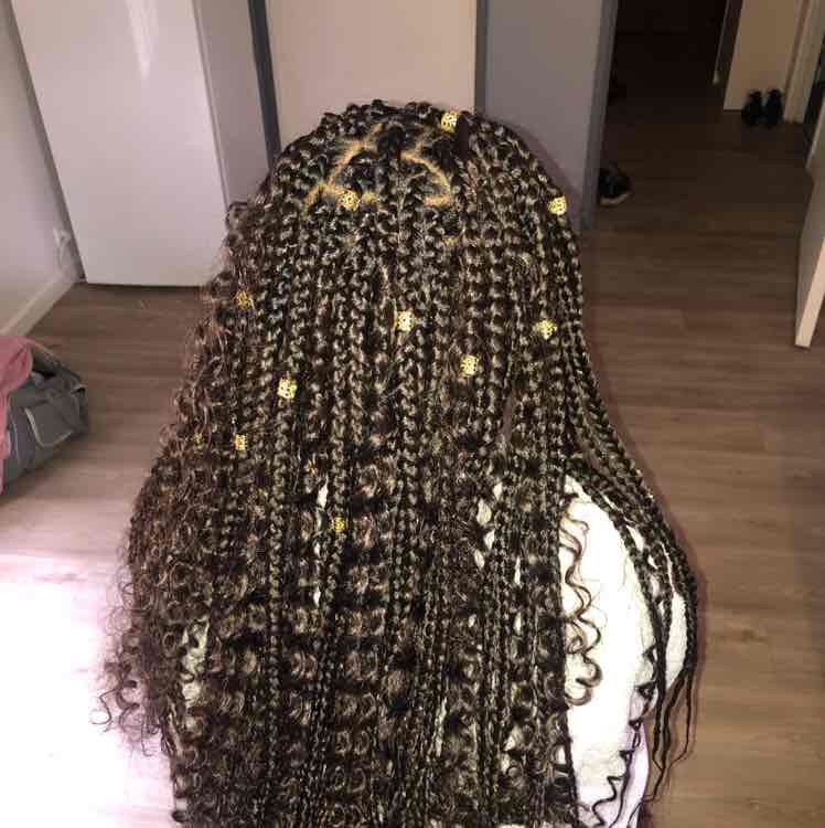 salon de coiffure afro tresse tresses box braids crochet braids vanilles tissages paris 75 77 78 91 92 93 94 95 WMGZHNRH