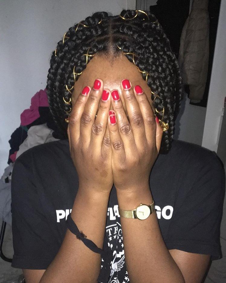 salon de coiffure afro tresse tresses box braids crochet braids vanilles tissages paris 75 77 78 91 92 93 94 95 ZYKOIQVW