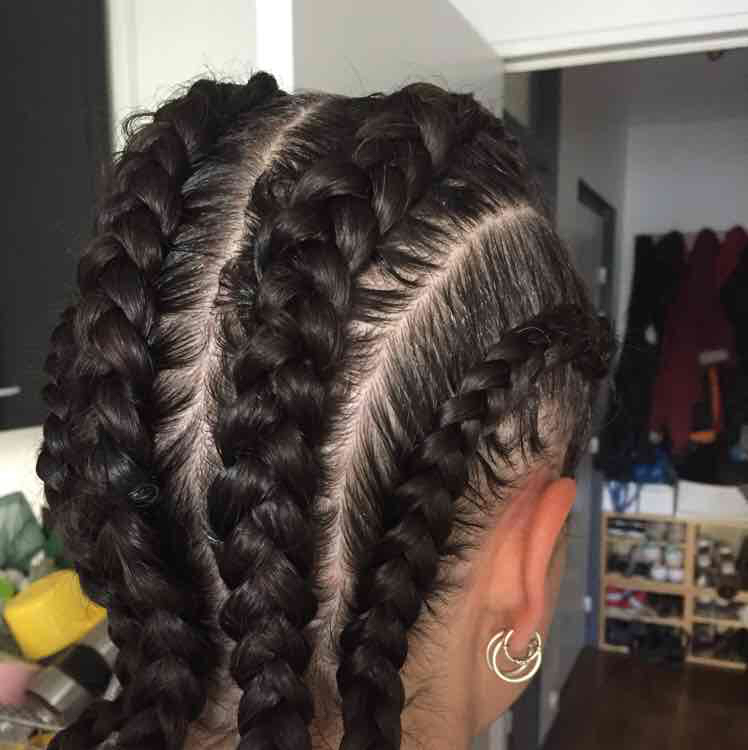 salon de coiffure afro tresse tresses box braids crochet braids vanilles tissages paris 75 77 78 91 92 93 94 95 UBWJTDDD