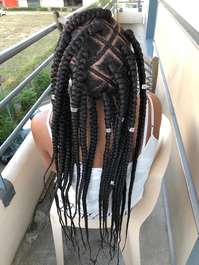 salon de coiffure afro tresse tresses box braids crochet braids vanilles tissages paris 75 77 78 91 92 93 94 95 UPEBJPVV