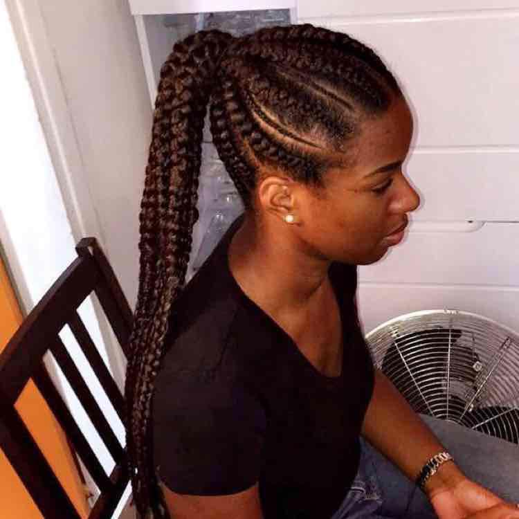 salon de coiffure afro tresse tresses box braids crochet braids vanilles tissages paris 75 77 78 91 92 93 94 95 VAARHPJL