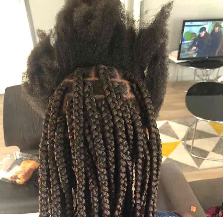 salon de coiffure afro tresse tresses box braids crochet braids vanilles tissages paris 75 77 78 91 92 93 94 95 KNOYFKIH