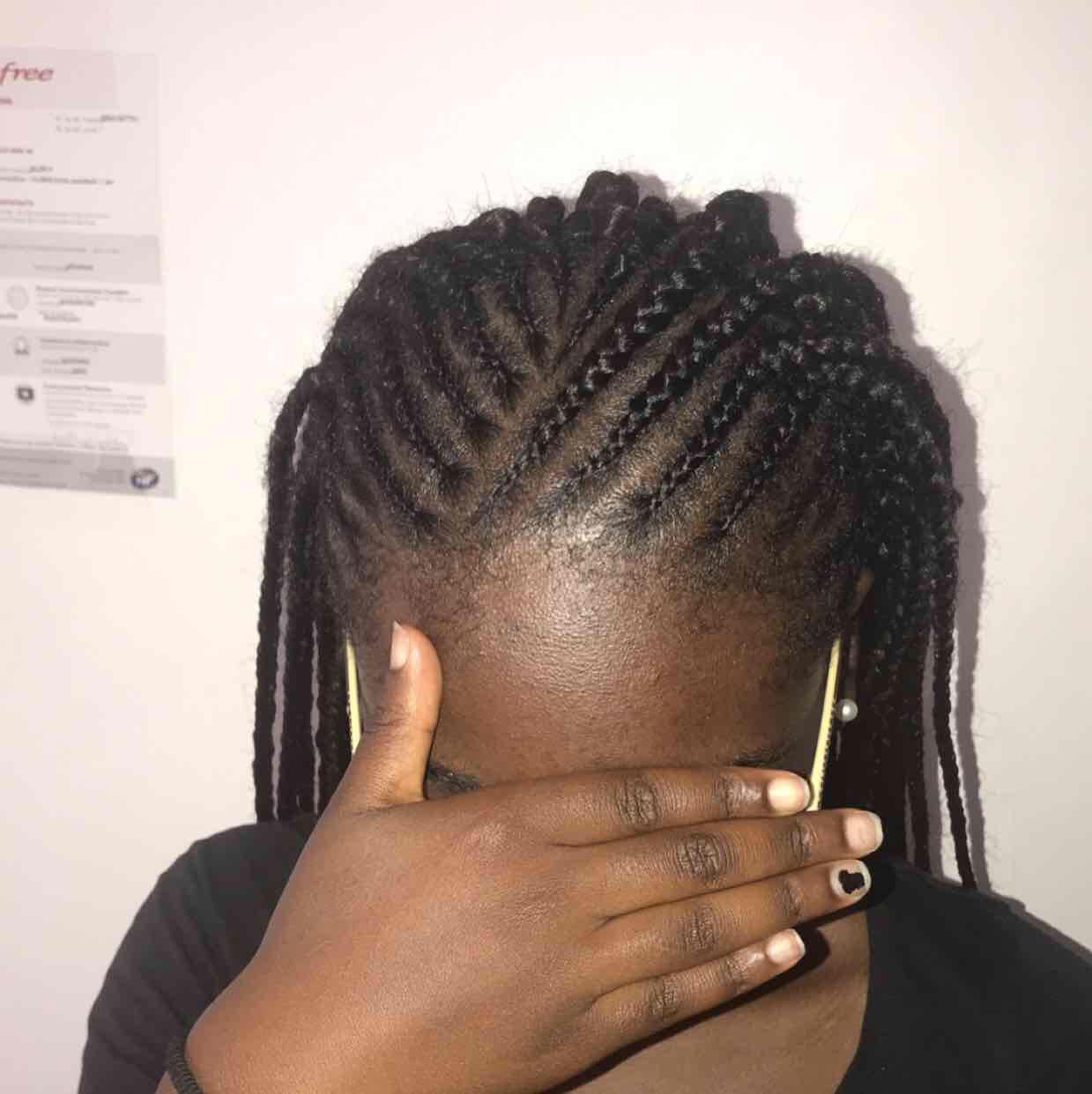 salon de coiffure afro tresse tresses box braids crochet braids vanilles tissages paris 75 77 78 91 92 93 94 95 BIHFIFJD