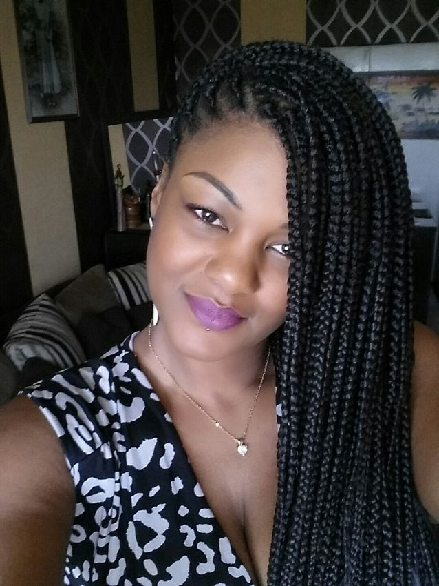 salon de coiffure afro tresse tresses box braids crochet braids vanilles tissages paris 75 77 78 91 92 93 94 95 CLGKMULY