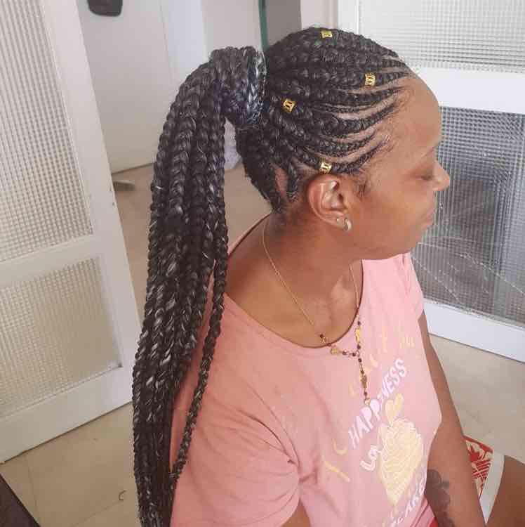 salon de coiffure afro tresse tresses box braids crochet braids vanilles tissages paris 75 77 78 91 92 93 94 95 WROFLODD