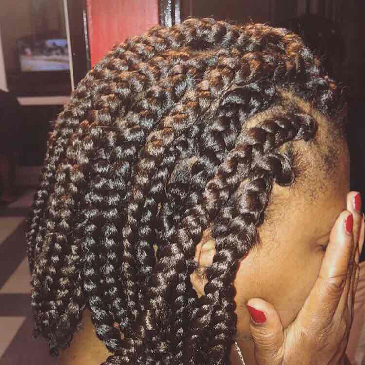 salon de coiffure afro tresse tresses box braids crochet braids vanilles tissages paris 75 77 78 91 92 93 94 95 KJPHZAMK