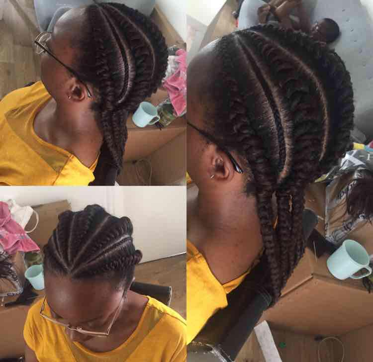 salon de coiffure afro tresse tresses box braids crochet braids vanilles tissages paris 75 77 78 91 92 93 94 95 OUJPOVLJ