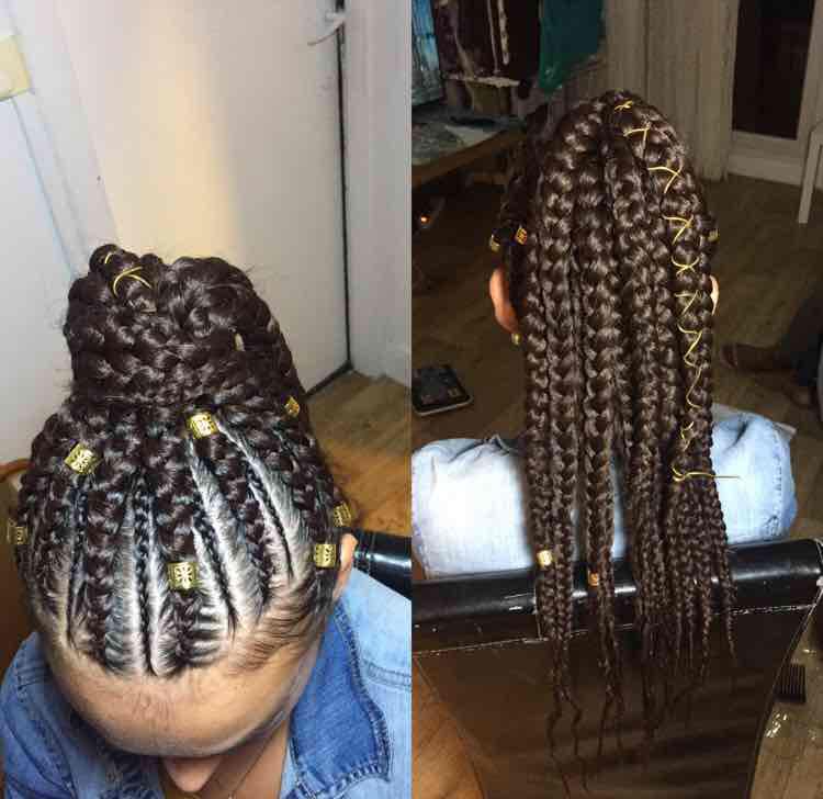 salon de coiffure afro tresse tresses box braids crochet braids vanilles tissages paris 75 77 78 91 92 93 94 95 QFVJPQOF