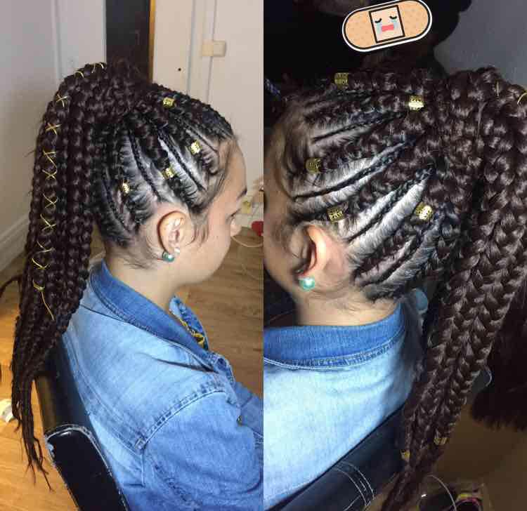 salon de coiffure afro tresse tresses box braids crochet braids vanilles tissages paris 75 77 78 91 92 93 94 95 QCPEWLUV