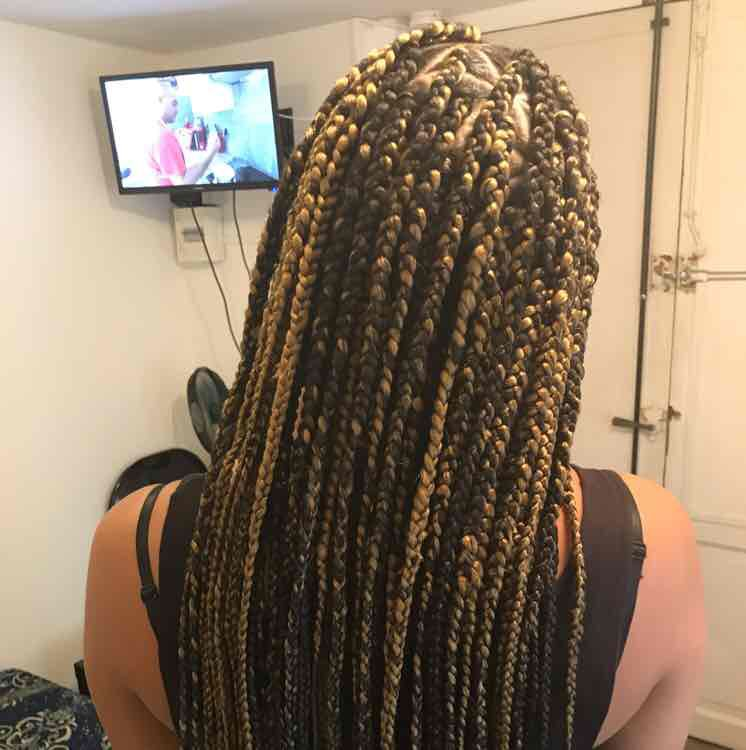 salon de coiffure afro tresse tresses box braids crochet braids vanilles tissages paris 75 77 78 91 92 93 94 95 SEQFDBXM