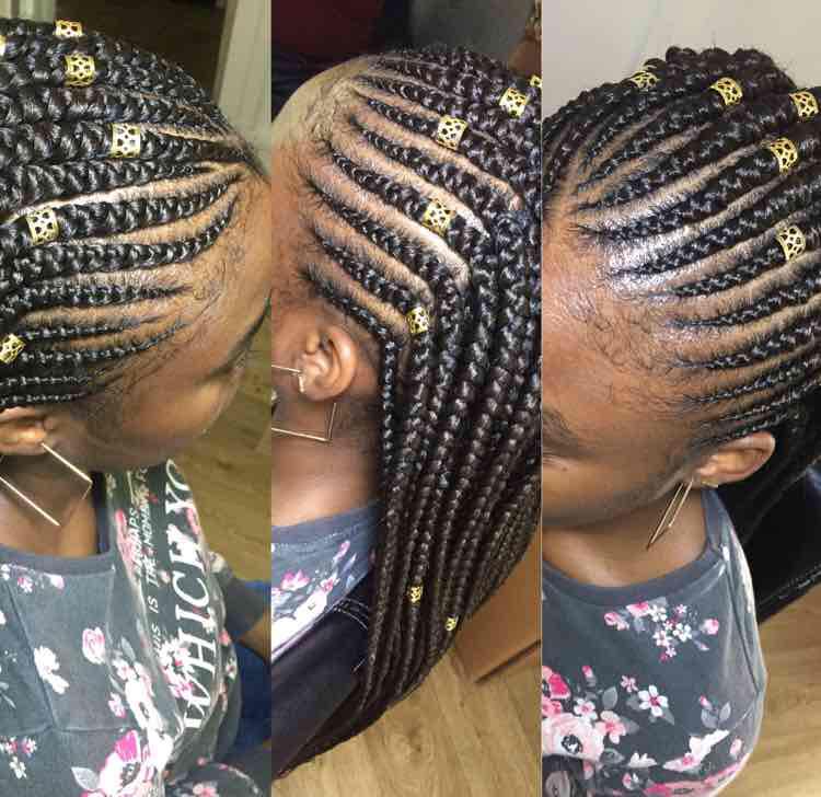 salon de coiffure afro tresse tresses box braids crochet braids vanilles tissages paris 75 77 78 91 92 93 94 95 OBEYTEMJ