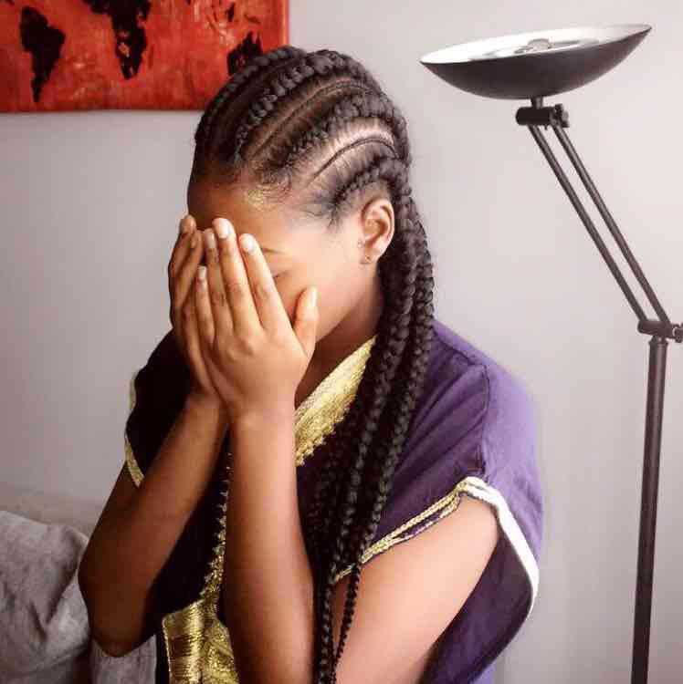 salon de coiffure afro tresse tresses box braids crochet braids vanilles tissages paris 75 77 78 91 92 93 94 95 UZYEINCB