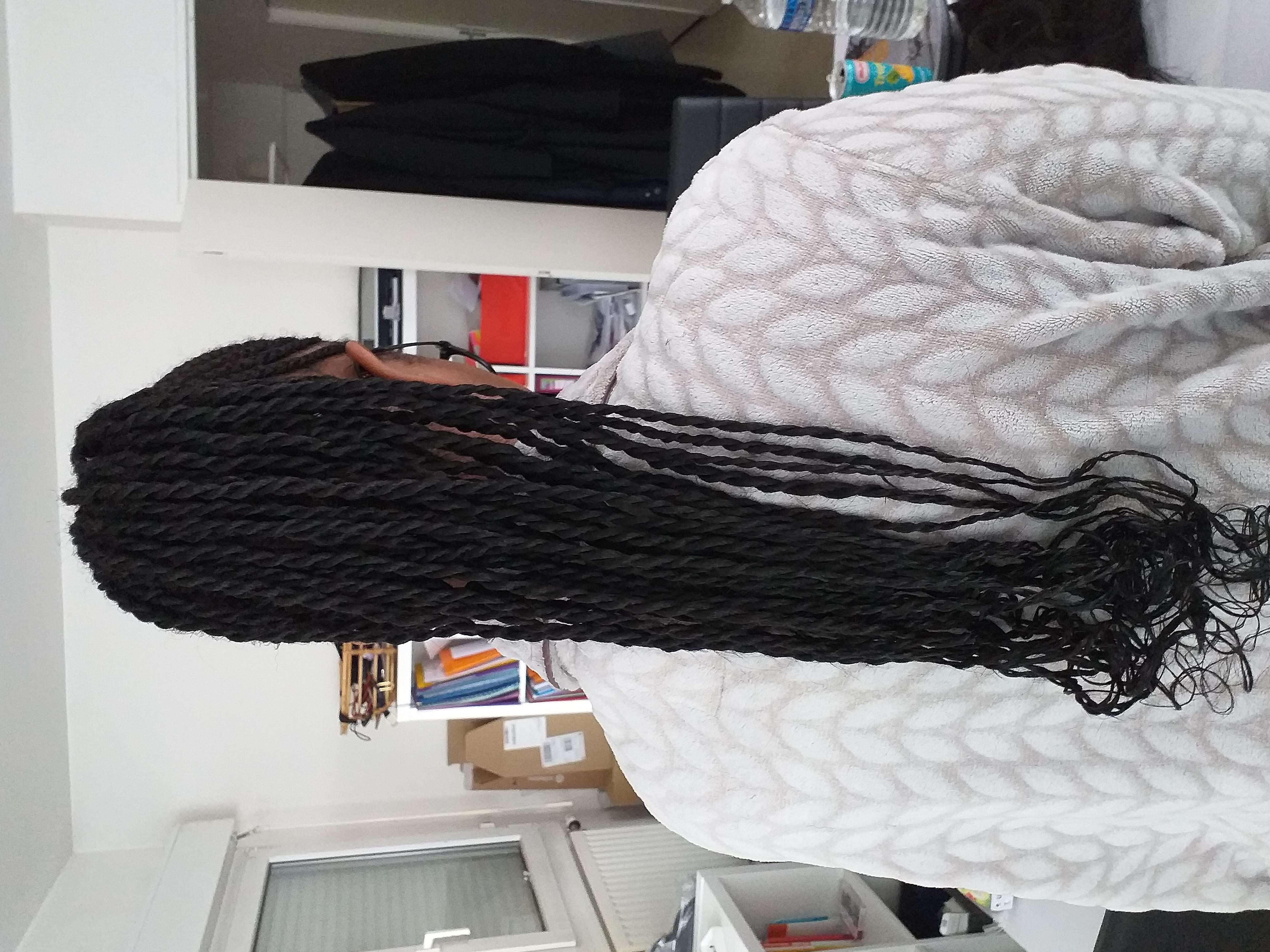salon de coiffure afro tresse tresses box braids crochet braids vanilles tissages paris 75 77 78 91 92 93 94 95 YPURGOBU
