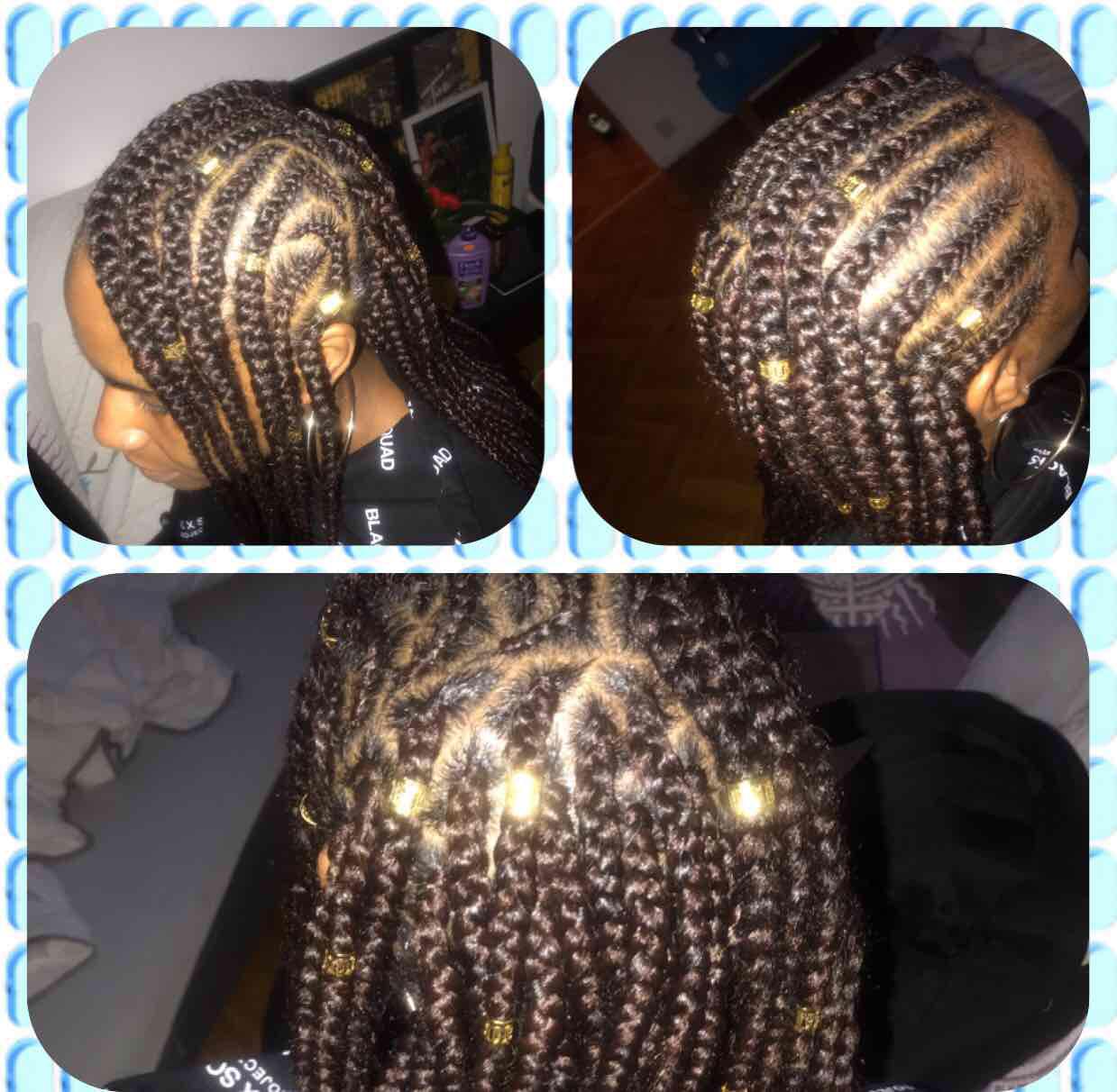 salon de coiffure afro tresse tresses box braids crochet braids vanilles tissages paris 75 77 78 91 92 93 94 95 HINXRTDR