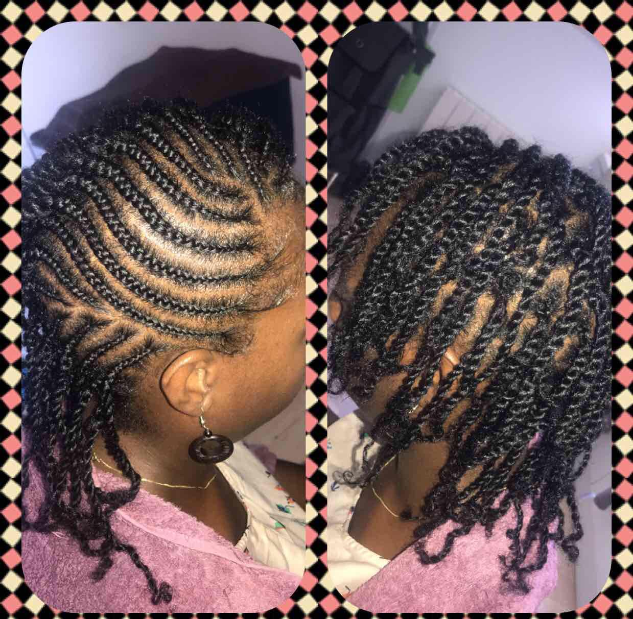 salon de coiffure afro tresse tresses box braids crochet braids vanilles tissages paris 75 77 78 91 92 93 94 95 LSGDKIZA