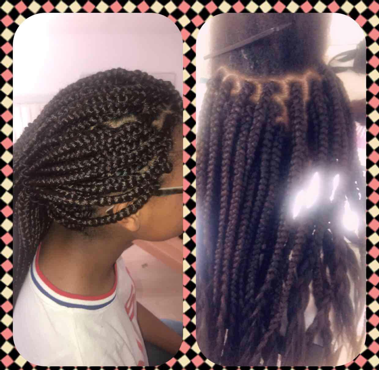 salon de coiffure afro tresse tresses box braids crochet braids vanilles tissages paris 75 77 78 91 92 93 94 95 YBIZDFOA