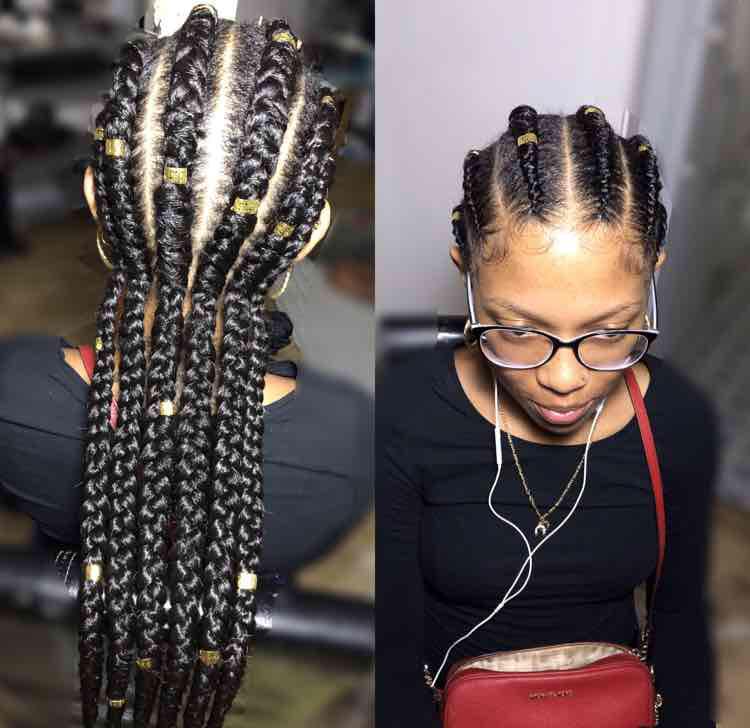 salon de coiffure afro tresse tresses box braids crochet braids vanilles tissages paris 75 77 78 91 92 93 94 95 FSZVUCSL