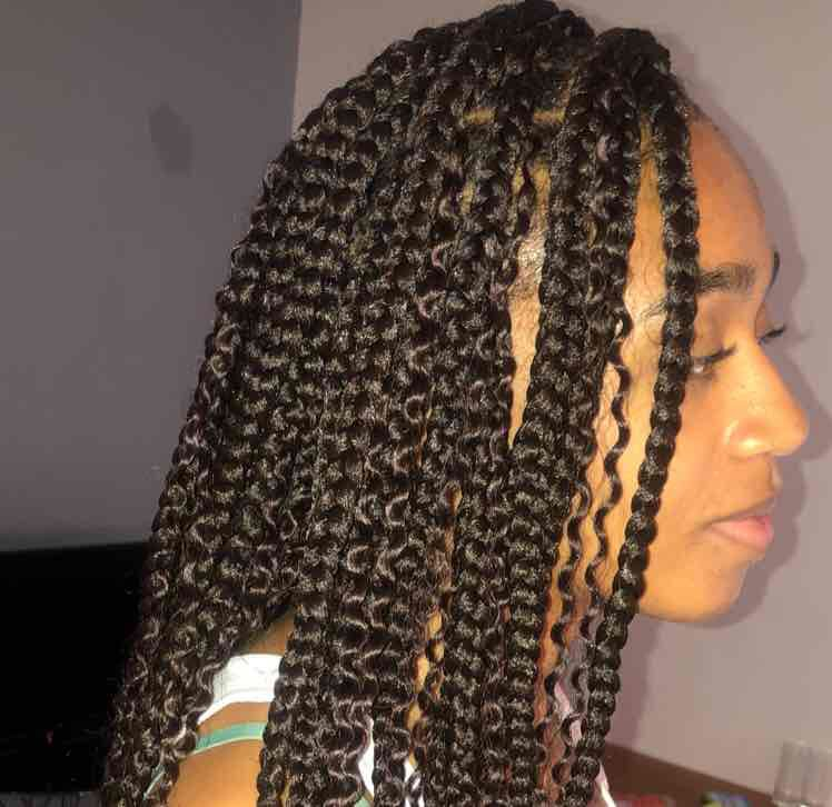 salon de coiffure afro tresse tresses box braids crochet braids vanilles tissages paris 75 77 78 91 92 93 94 95 DLNTKBUY