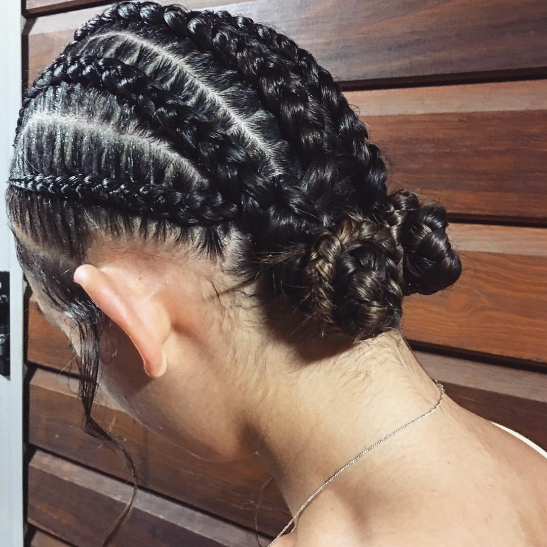 salon de coiffure afro tresse tresses box braids crochet braids vanilles tissages paris 75 77 78 91 92 93 94 95 AYQJTVKM