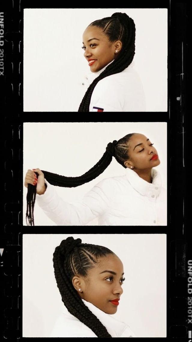 salon de coiffure afro tresse tresses box braids crochet braids vanilles tissages paris 75 77 78 91 92 93 94 95 IGLEKPMZ