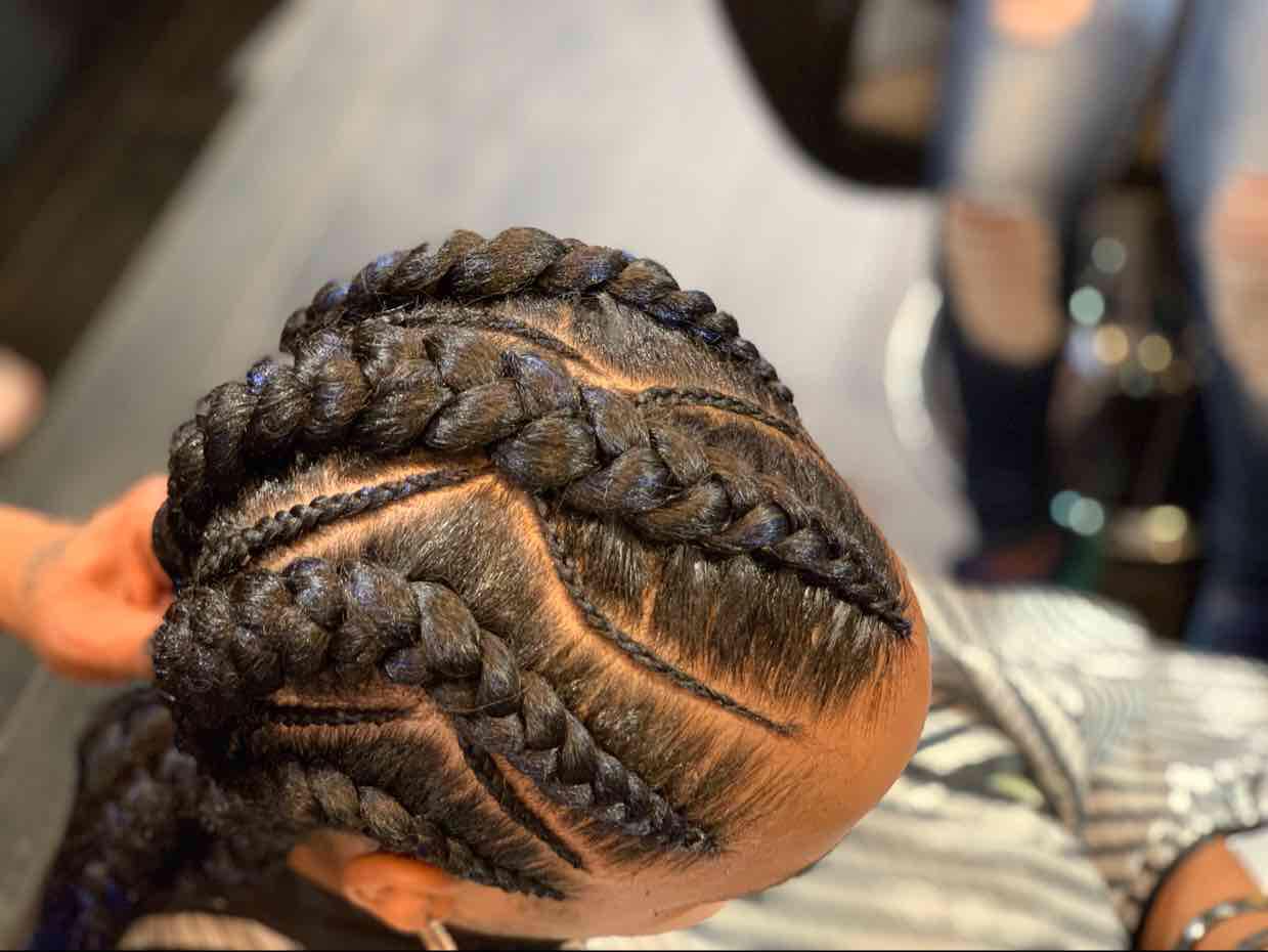 salon de coiffure afro tresse tresses box braids crochet braids vanilles tissages paris 75 77 78 91 92 93 94 95 DZWVGKMB