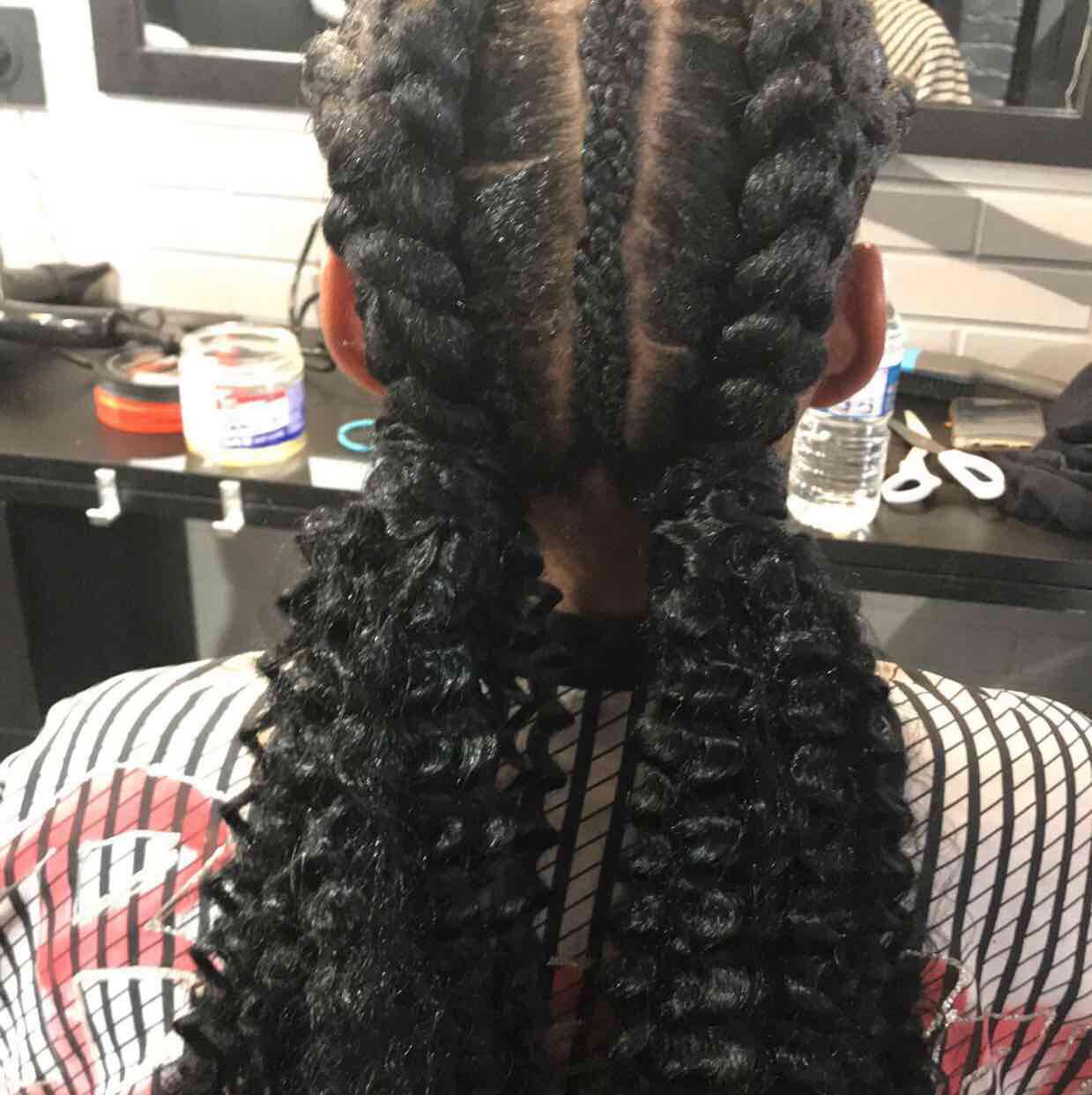 salon de coiffure afro tresse tresses box braids crochet braids vanilles tissages paris 75 77 78 91 92 93 94 95 MDFWCOTN