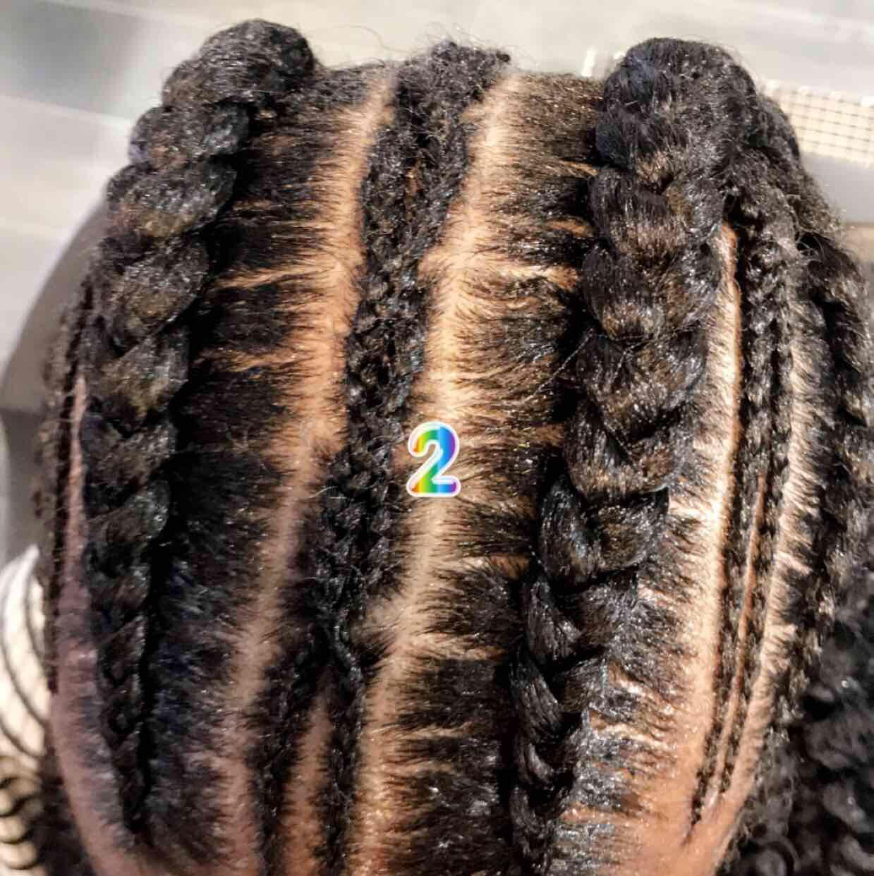 salon de coiffure afro tresse tresses box braids crochet braids vanilles tissages paris 75 77 78 91 92 93 94 95 ONCDLVDQ