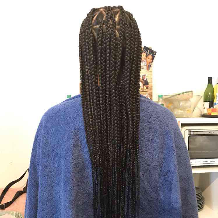 salon de coiffure afro tresse tresses box braids crochet braids vanilles tissages paris 75 77 78 91 92 93 94 95 SVKAVLHF