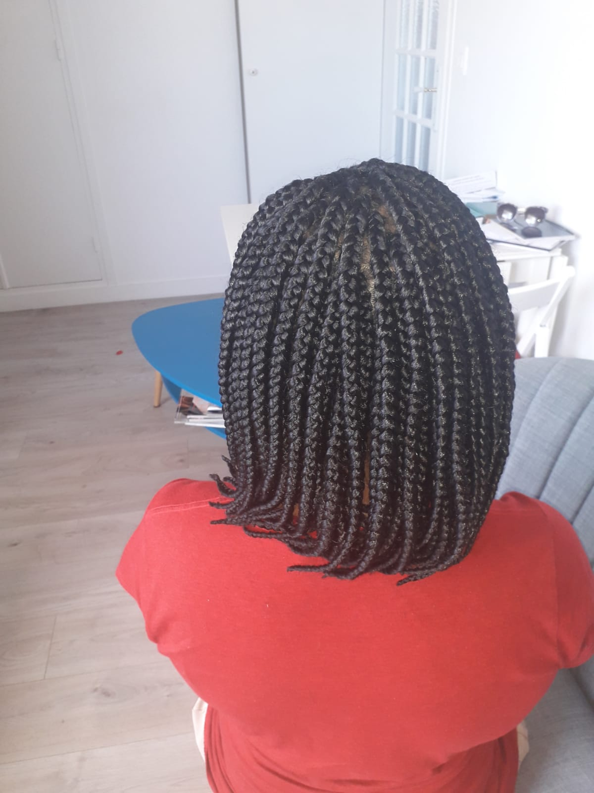 salon de coiffure afro tresse tresses box braids crochet braids vanilles tissages paris 75 77 78 91 92 93 94 95 RGRHQMCT