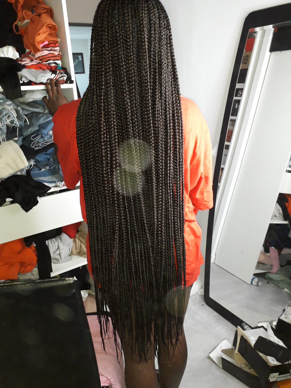 salon de coiffure afro tresse tresses box braids crochet braids vanilles tissages paris 75 77 78 91 92 93 94 95 UWHVHAOQ