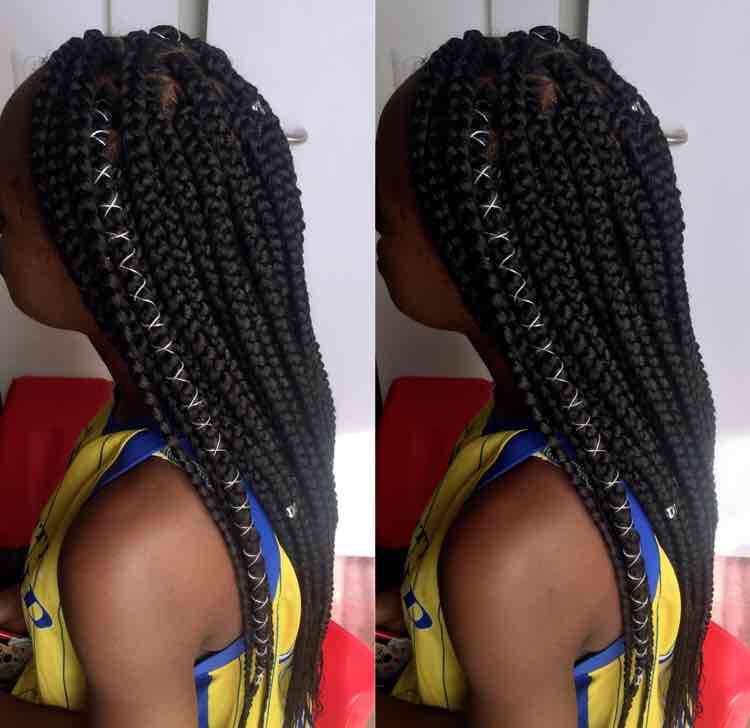 salon de coiffure afro tresse tresses box braids crochet braids vanilles tissages paris 75 77 78 91 92 93 94 95 GYSORSZJ