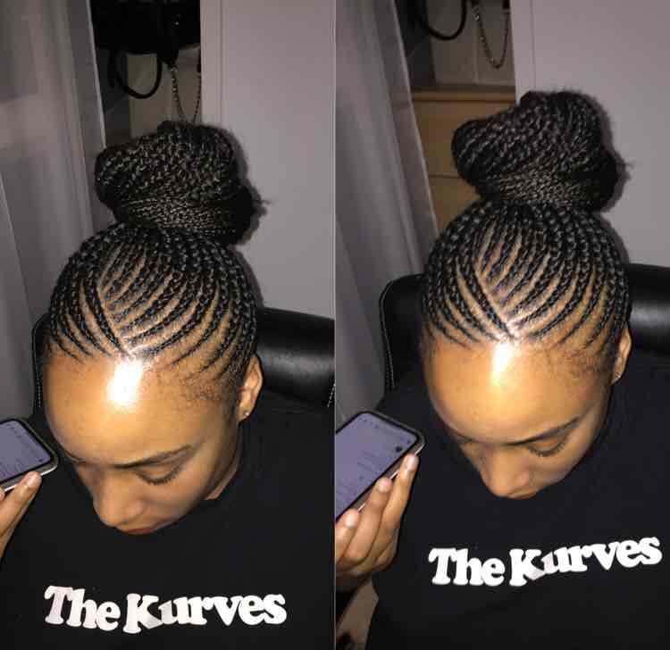 salon de coiffure afro tresse tresses box braids crochet braids vanilles tissages paris 75 77 78 91 92 93 94 95 WQAXRNXF