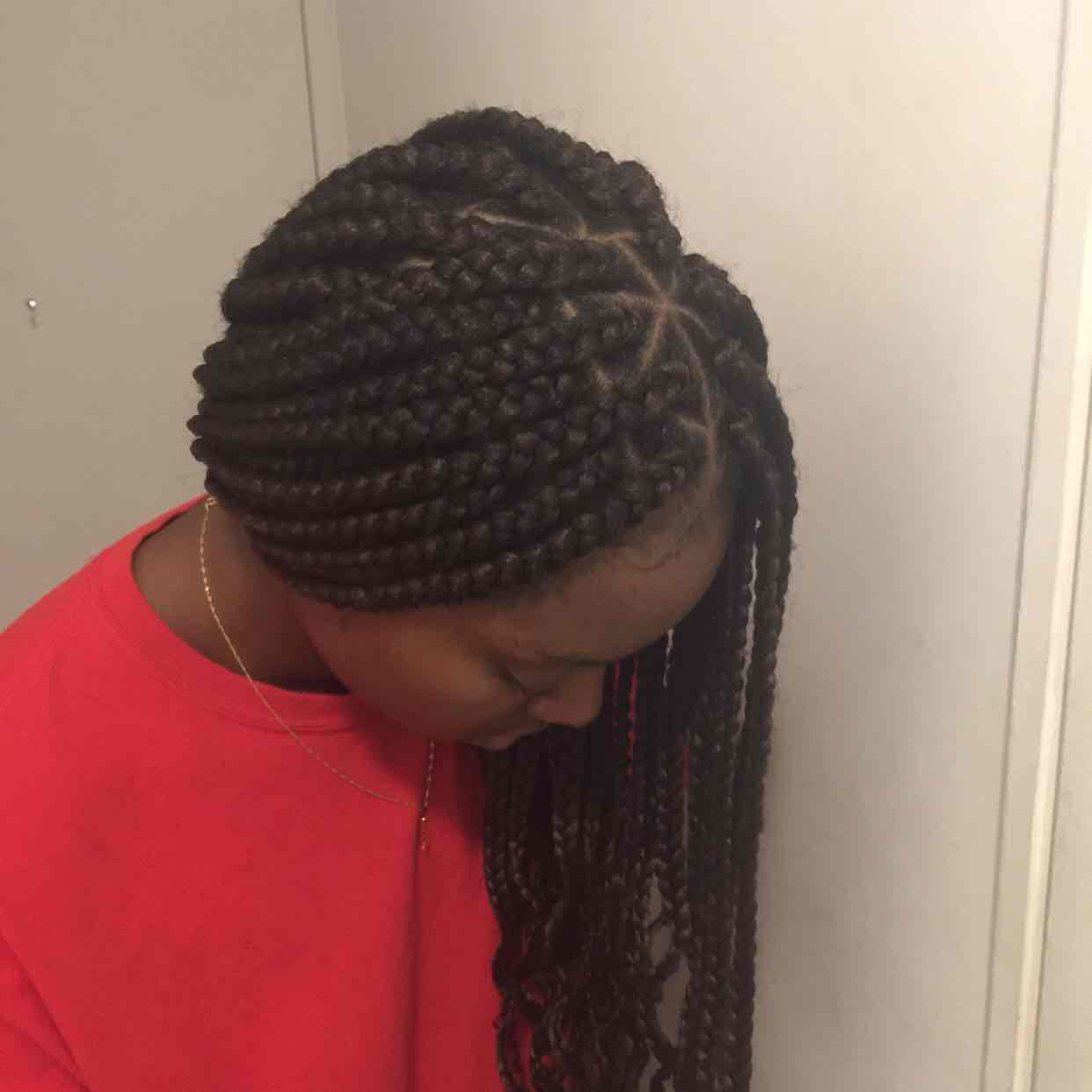salon de coiffure afro tresse tresses box braids crochet braids vanilles tissages paris 75 77 78 91 92 93 94 95 LTNZPAQW