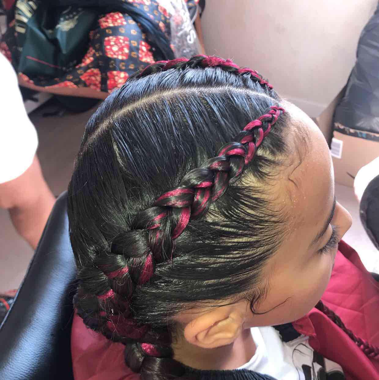 salon de coiffure afro tresse tresses box braids crochet braids vanilles tissages paris 75 77 78 91 92 93 94 95 KWVTAITY