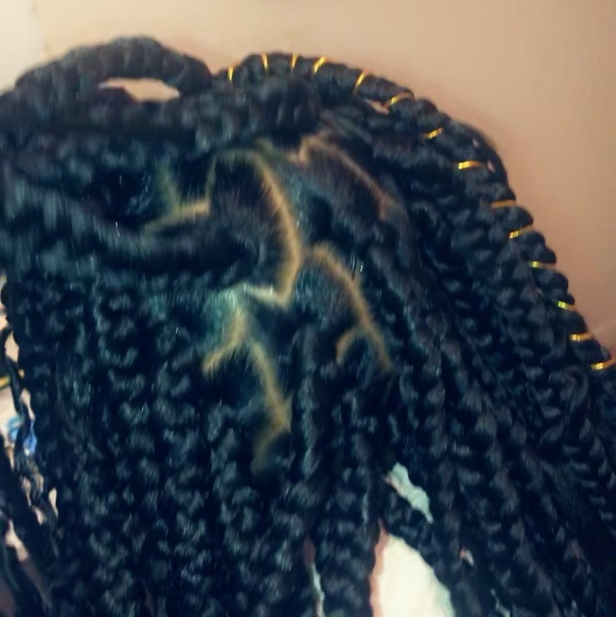 salon de coiffure afro tresse tresses box braids crochet braids vanilles tissages paris 75 77 78 91 92 93 94 95 MPVIRGLX