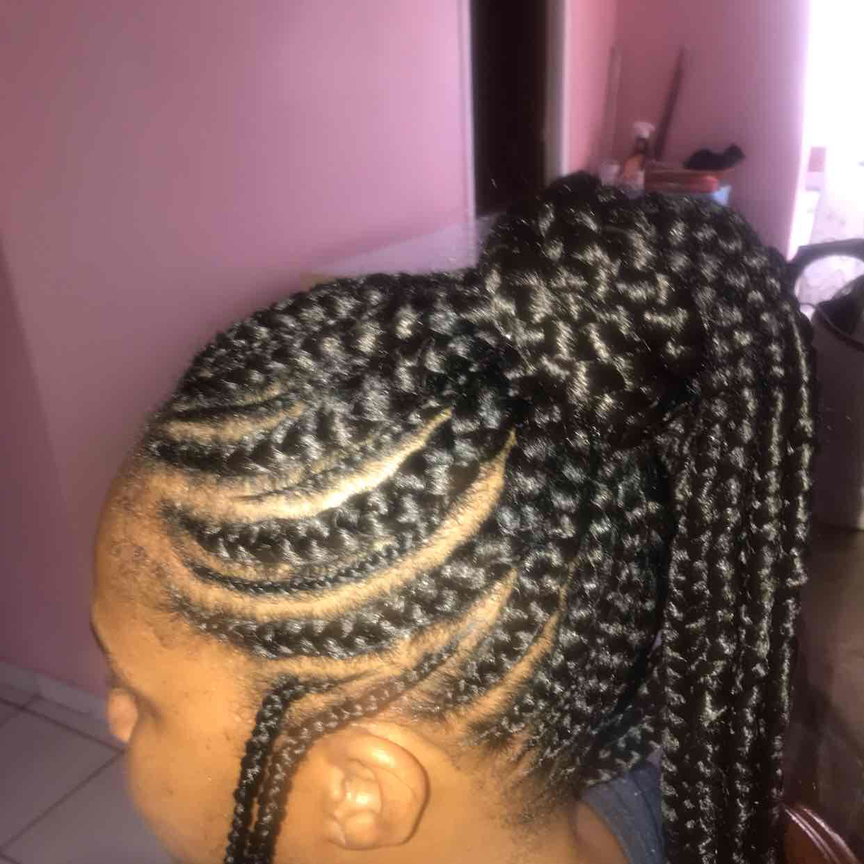 salon de coiffure afro tresse tresses box braids crochet braids vanilles tissages paris 75 77 78 91 92 93 94 95 HCZXPXBT