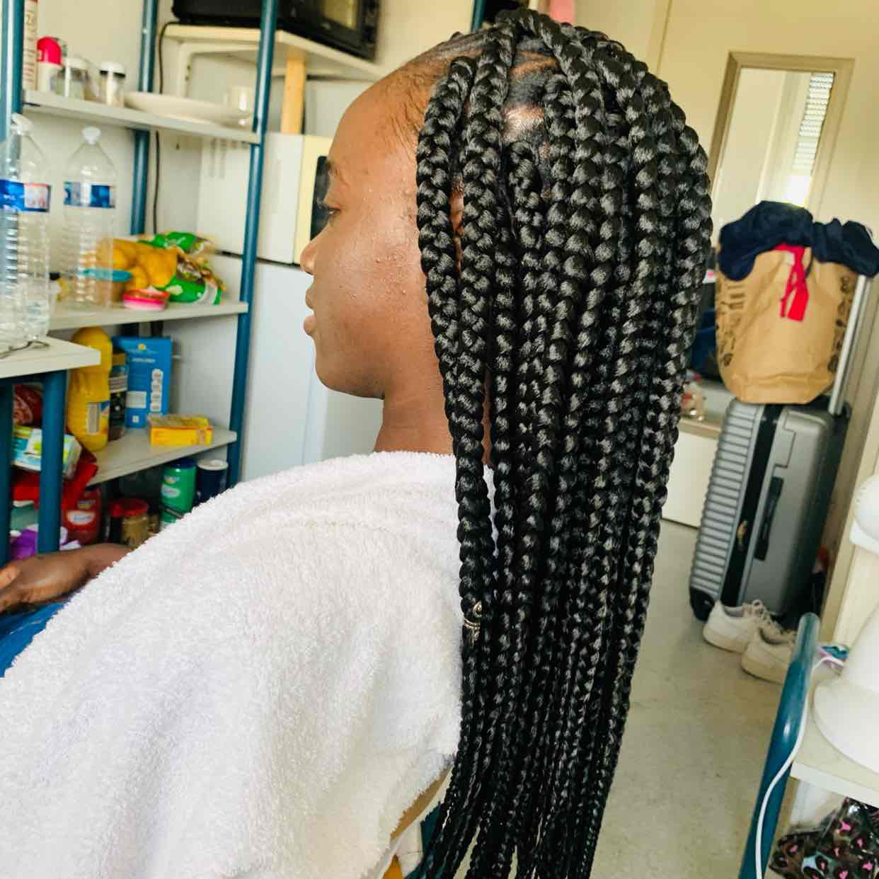 salon de coiffure afro tresse tresses box braids crochet braids vanilles tissages paris 75 77 78 91 92 93 94 95 IPJILOQQ