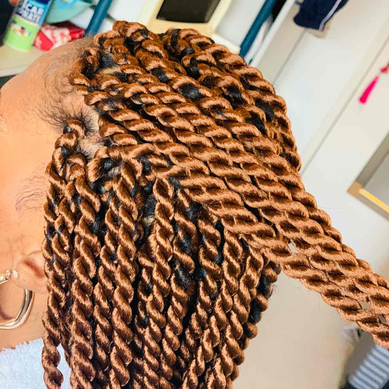 salon de coiffure afro tresse tresses box braids crochet braids vanilles tissages paris 75 77 78 91 92 93 94 95 SLVGQWPE