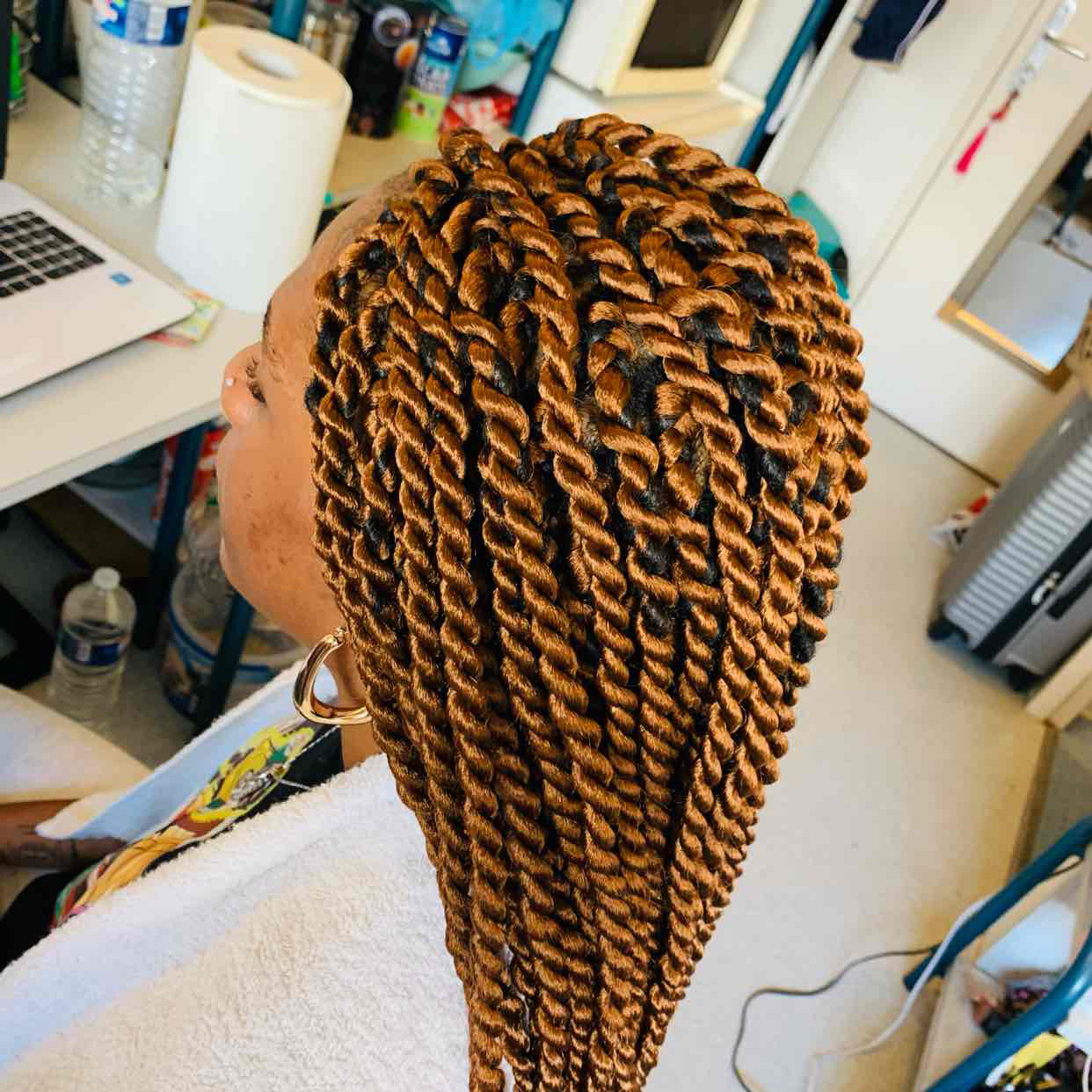 salon de coiffure afro tresse tresses box braids crochet braids vanilles tissages paris 75 77 78 91 92 93 94 95 KQPNQTCP
