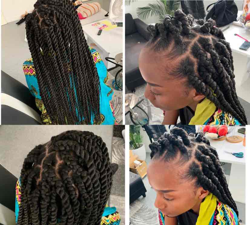 salon de coiffure afro tresse tresses box braids crochet braids vanilles tissages paris 75 77 78 91 92 93 94 95 KPUFYNVJ